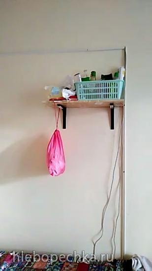 Комната общежития на фото