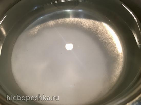 Окорок тамбовский копчено-вареный