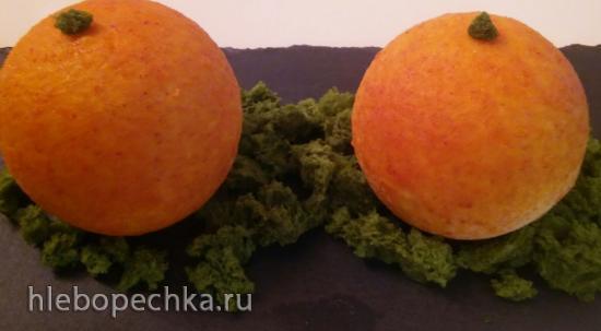Силиконовая форма в виде шариков. Подскажите рецепты для неё
