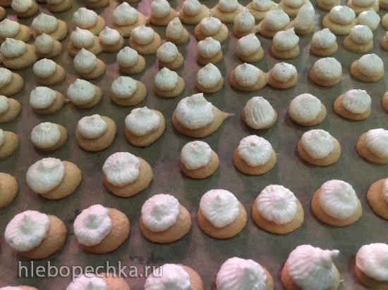Печенье «Малютка» без масла