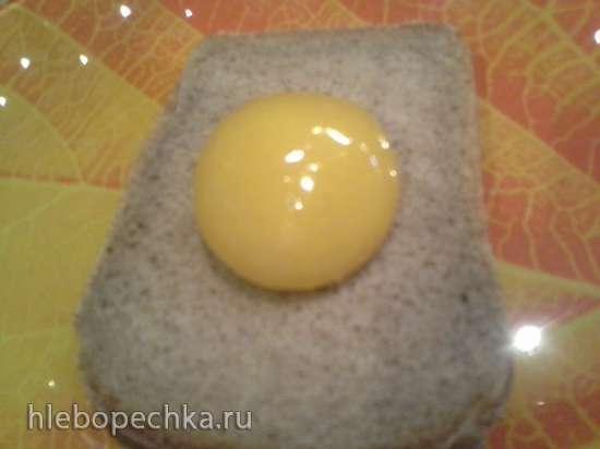 Повидло, или красная икра из яичных желтков