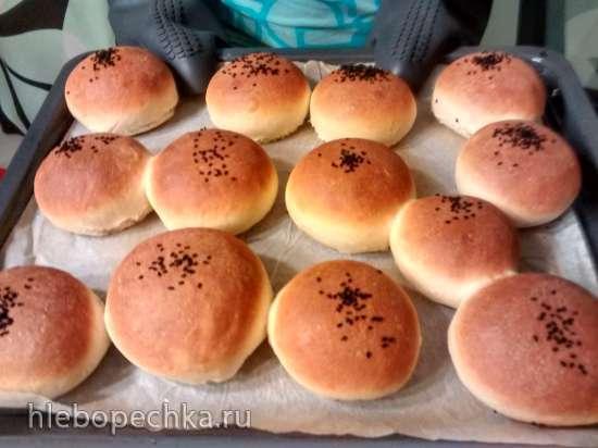 Kaiser хлебопечка инструкция
