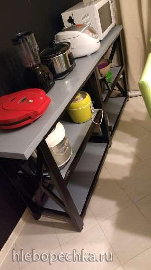 Где хранить кухонные девайсы?