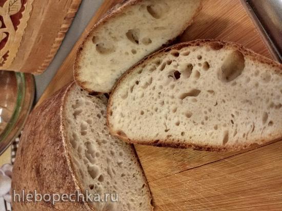 Использование состаренного творога в хлебном тесте