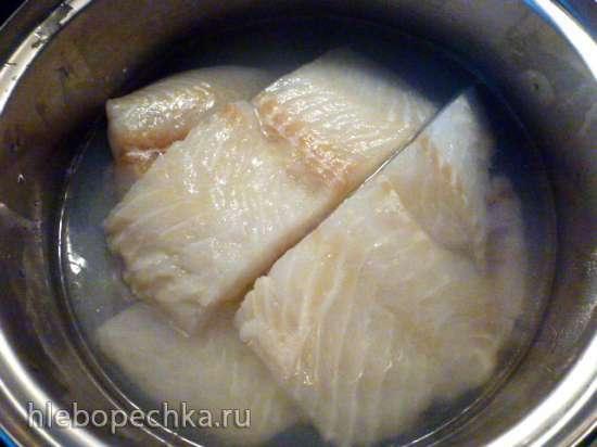 Рыба марешаль