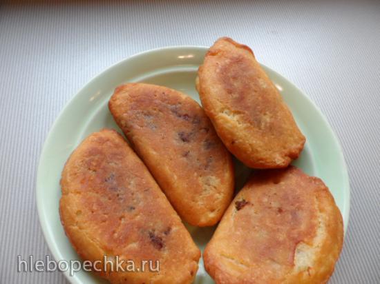 Мои любимые рецепты (Lyi)