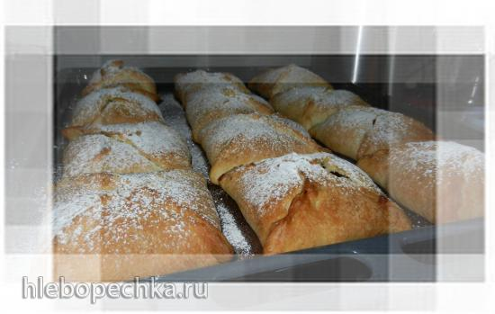 Венгерская ватрушка (порционная)