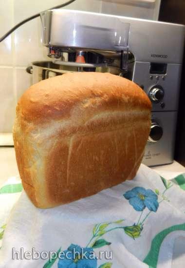 Круассан ленивый (хлебопечка)