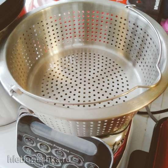 Универсальная Кухонная Машина Good Helper SB-U501