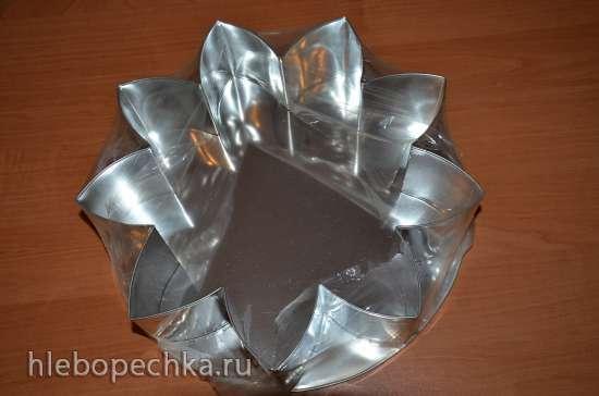 Формы для выпечки тортика(пр-ва Чехия)!