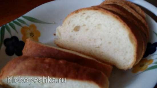 Батон Картофельный