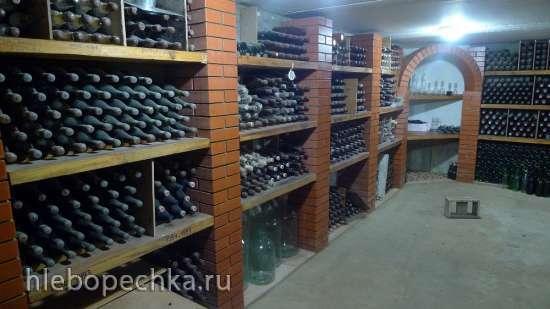 Винодельня  на дому: от вина до кальвадоса плюс Винотека и клуб Сомелье