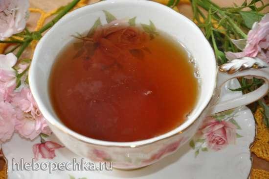 Наш, русский, чай капорский