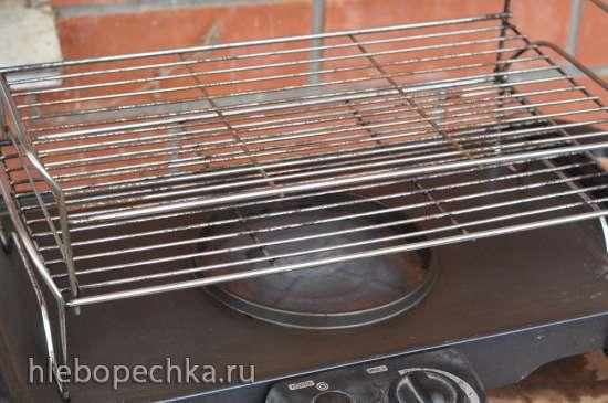 Коптилка и копчение продуктов (от овощей до мяса и рыбы)