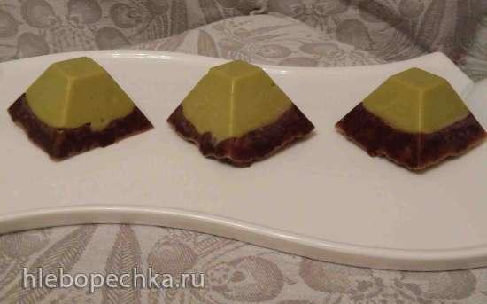 Пирожное-конфета