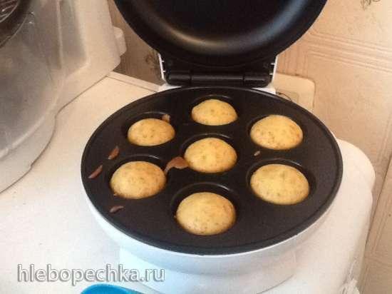 Аппарат для кексов