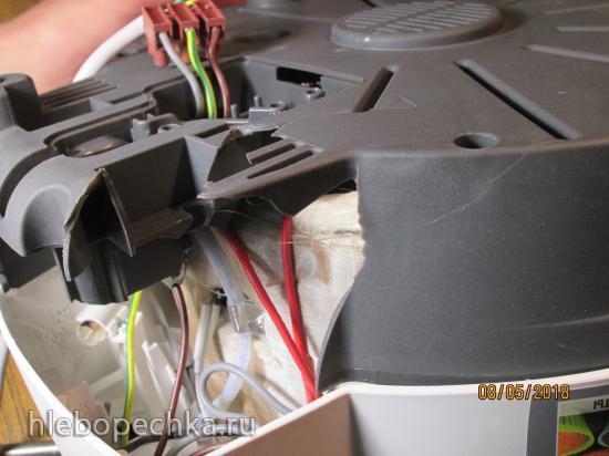 Чем можно заклеить трещину на дне пластикового ведра?