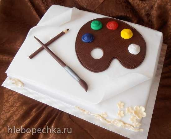 Искусство (торты)