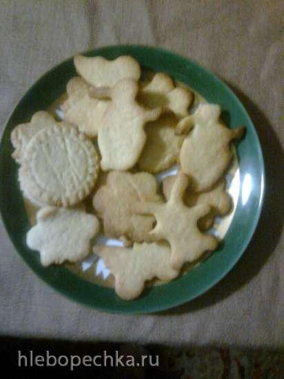 Печенье «Проще простого»