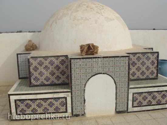 Тунис Махдия (2010 г.)