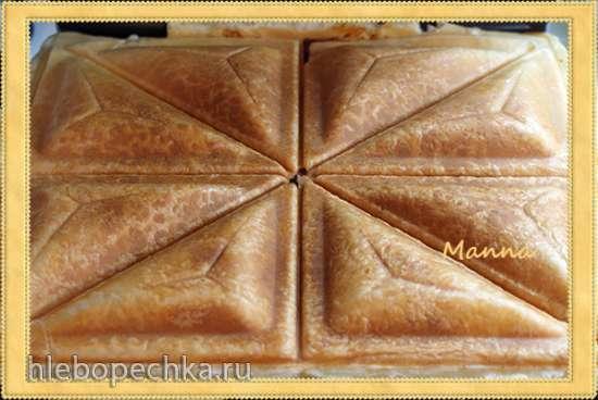 Сэндвичницы  Steba