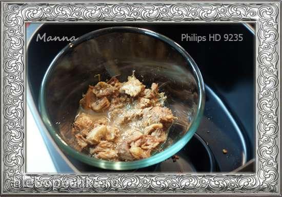 Мультипечи Philips HD9231 и Philips HD9235