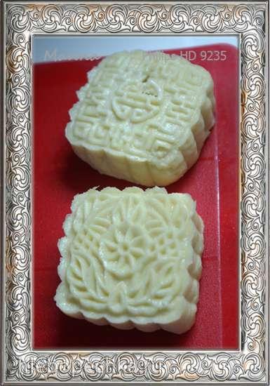 Творожное печенье с секретом в мультипечи Philips HD9235