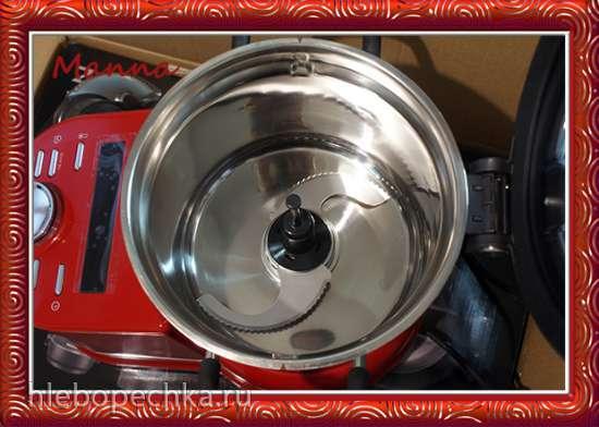 Кухонный процессор KitchenAid Artisan