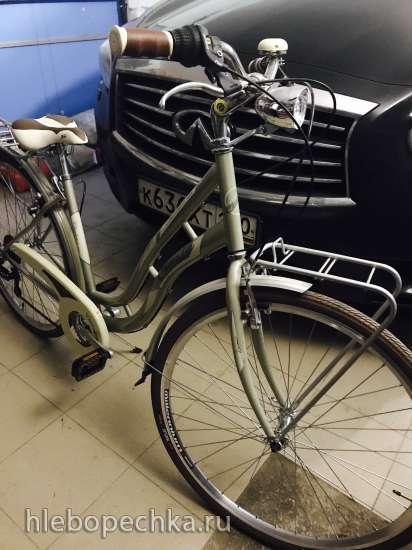 Какой велосипед выбрать?