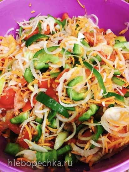 Наташин салат (наш любимый)