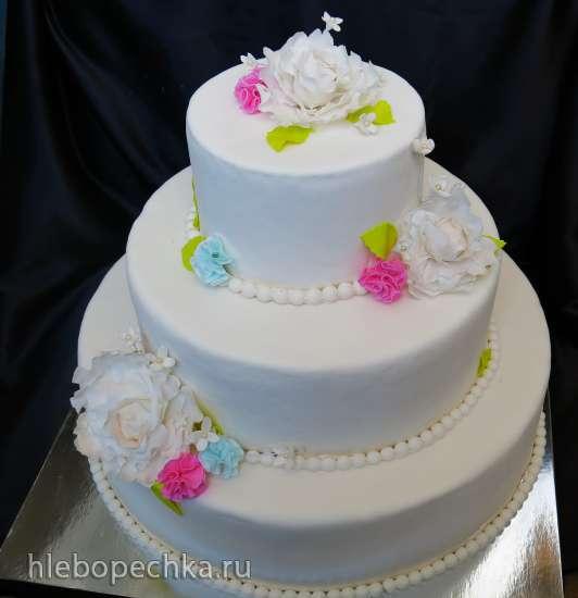 Фальш-торты, или торты для красоты.