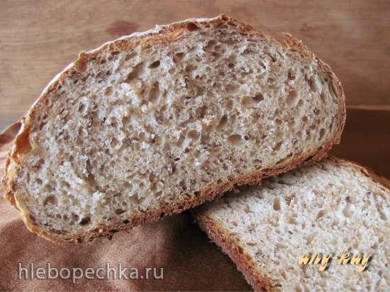 Хлеб Старобельский (родному городу посвящается)