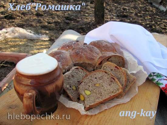 Хлеб «Ромашка»