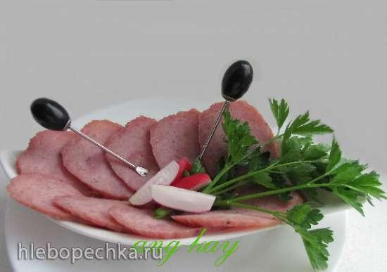 Колбаса свиная Праздничная