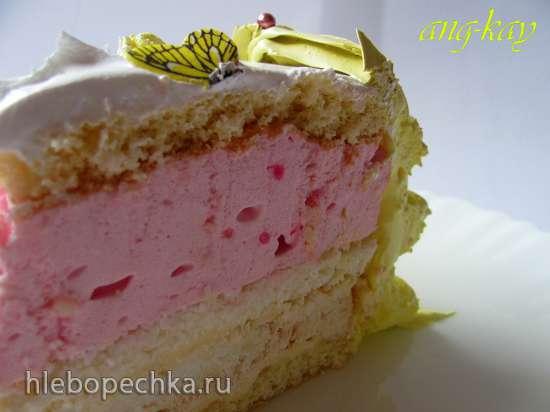 Торт Анжелина