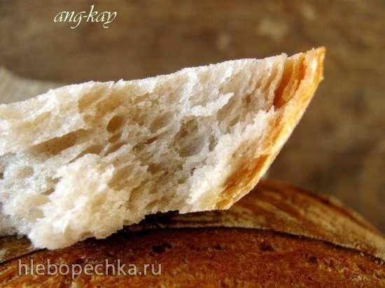 Хлеб гречневый (еще один)