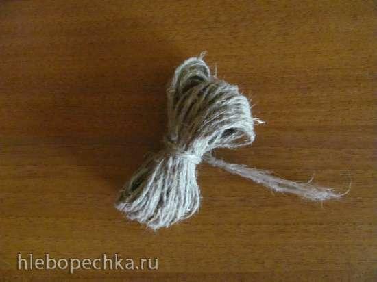 Колбаска своими руками (СП, Украина)