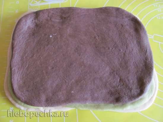Хлеб «Трио»