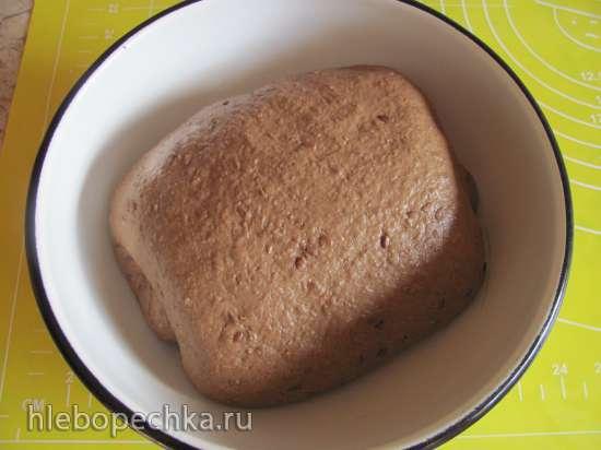 Хлеб «Имбирный»