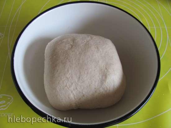 Хлеб пивной с полисолом