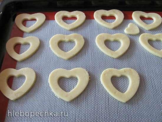 Печенье «Витражи»