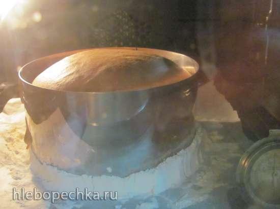Безглютеновый бисквит «Эрл Грэй»