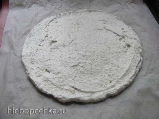 Торт Королевский чизкейк