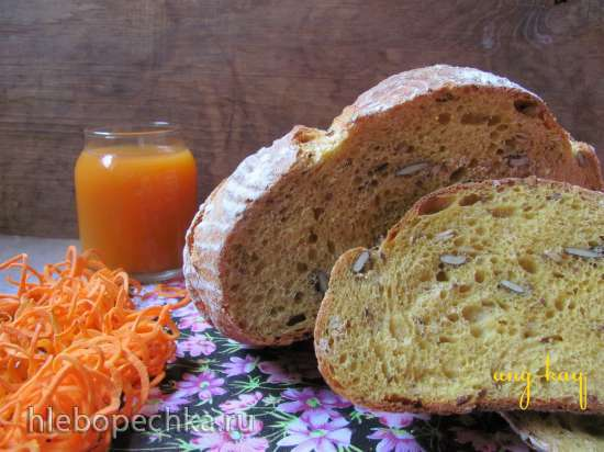 Хлеб Карота