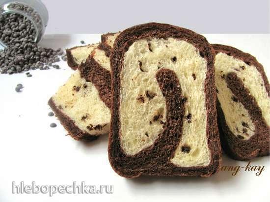 """Хлеб """"Шоколадный для завтрака"""""""