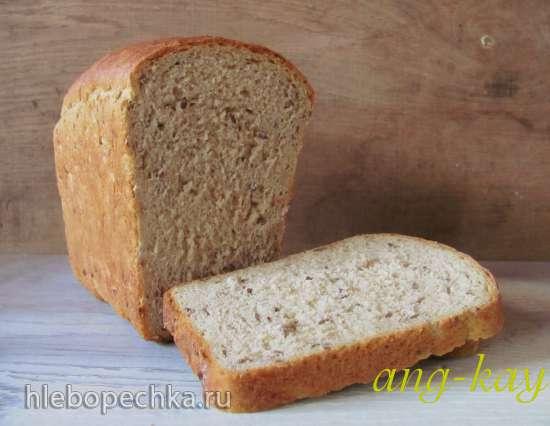 """Хлеб """"Соевое молочко"""""""