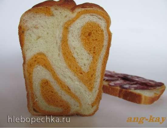 "Хлеб ""Узоры"""
