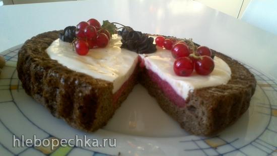 Чизкейк сибаритский