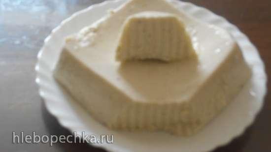 Много сыра из ничего