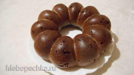 Торт диетический маковый Монплезир